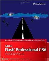 Adobe Flash Professional CS6 Essentials