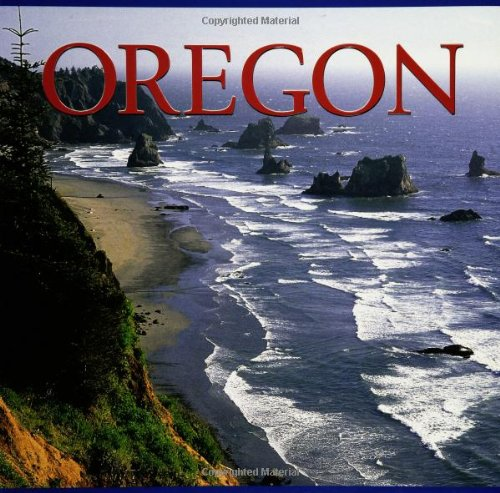 Oregon (America) from Brand: Whitecap America