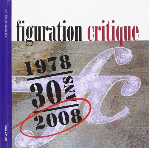 Figuration Critique 2008