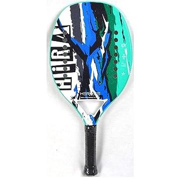 Heroes 2020 - Raqueta de Tenis de Playa: Amazon.es: Deportes y ...