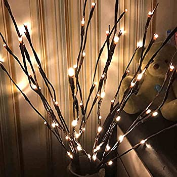 Amazon Com Branch Lights Led Branches Battery Powered