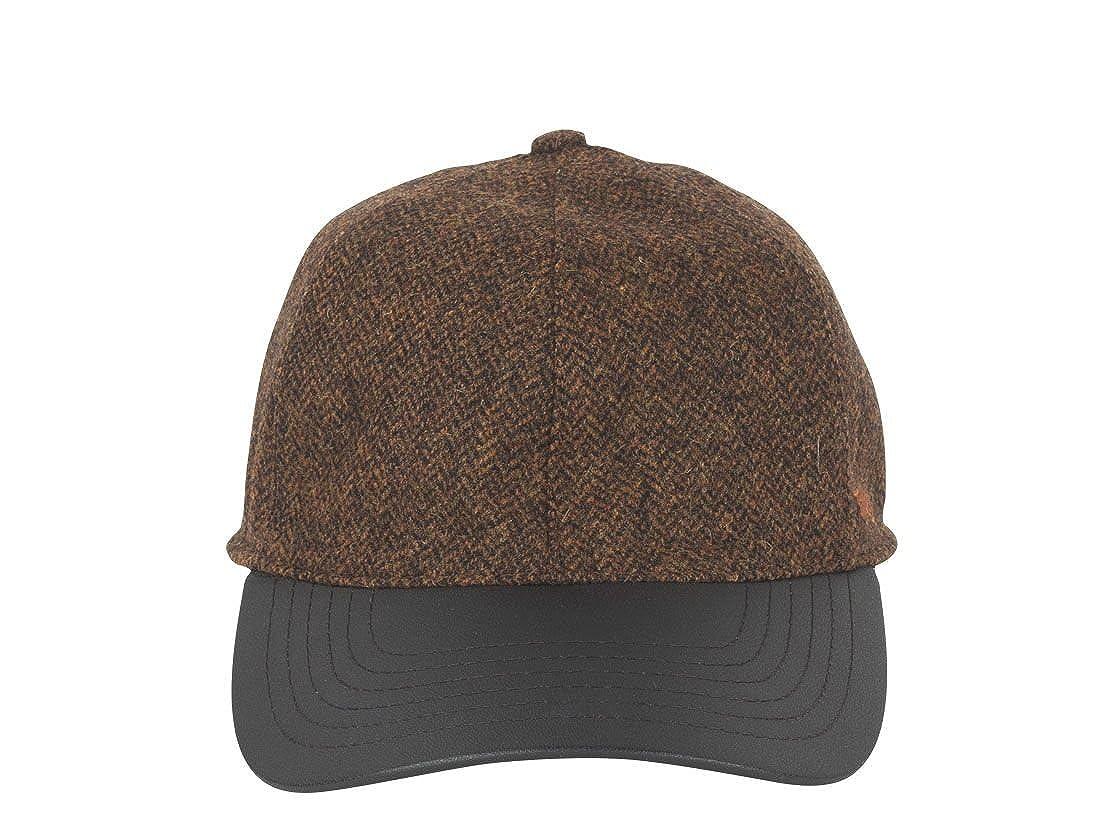 c306dc0f42386 Tilley TBC1 Tec-Wool Ball Cap at Amazon Men s Clothing store