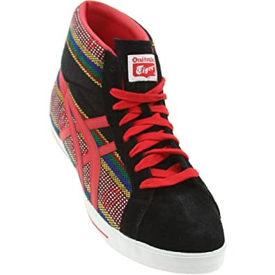 44c3f2b18120b Onitsuka Tiger by Asics Fabre Bl-L Suede Sneakers Shoes
