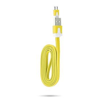 Shot Case Cable Cargador para Samsung Galaxy Note 7 1 M ...