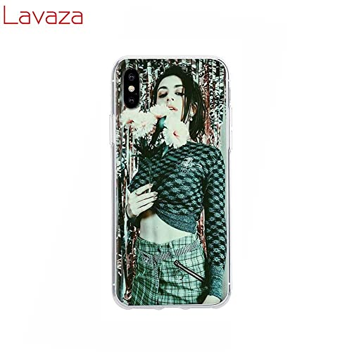 Amazon.com: Inspired by charlie xcx Phone Case Compatible ...