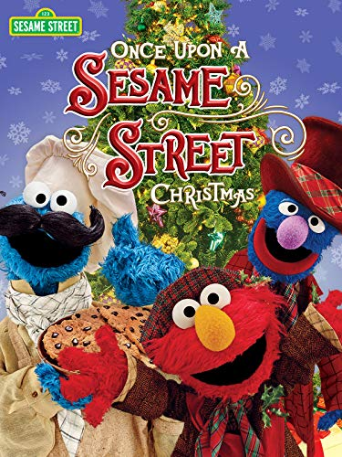 Sesame Street: Once Upon a Sesame Street