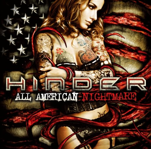 All Year-end gift Max 45% OFF American Nightmare