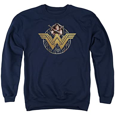 woman power sweater