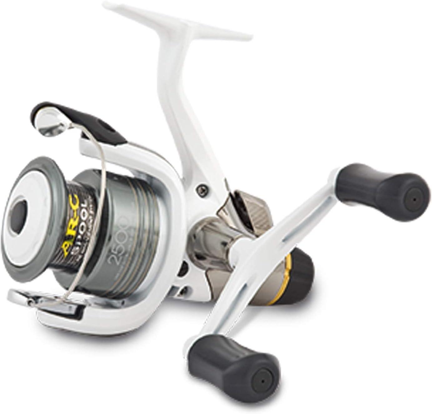 Shimano Stradic GTM 3000 SRC Spinning Fishing Reel With Fighting Drag, STR3000SGTMRC