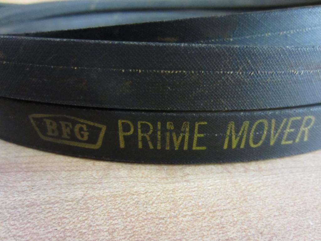 GOODRICH 460J6 Replacement Belt
