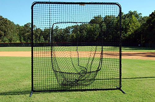 ProCage 'Black Series' Sock Net Screen, 7 x 7' by ProCage
