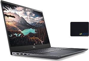 "Dell Vostro 15 7590 Laptop, 15.6"" FHD Screen, Intel i7-9750H, 32GB RAM, 1TB M.2 PCIe NVMe SSD, GTX 1650, Backlit Keyboard, Wireless-AC, Bluetooth, Win10 Pro, Grey, KKE Mousepad"