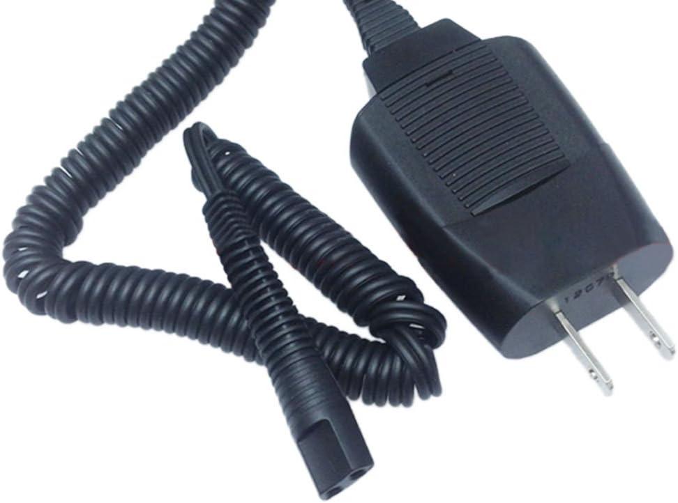 jundasi afeitadora Alimentación Eléctrica Cargador Power Cord ...