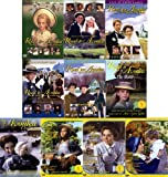 Anne of Green Gables Vol. 1-3 / Road to Avonlea Vol 1- 5, Movie and Christmas(10 Pack)(Region 1 DVD)