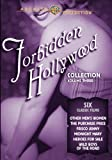 Forbidden Hollywood Collection Volume 3