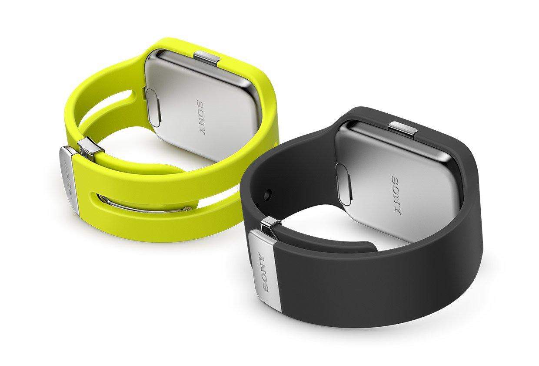 Sony SmartWatch 3 SWR50 Reloj Inteligente Negro 4,06 cm (1.6