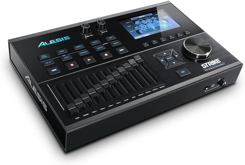 Sound Module for Alesis Strike pro KIt