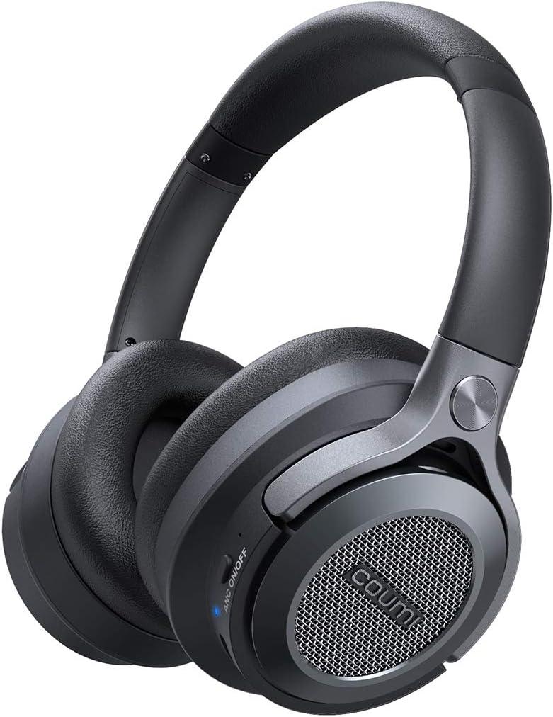 Free Amazon Promo Code 2020 for Hybrid Active Noise Cancelling Headphones