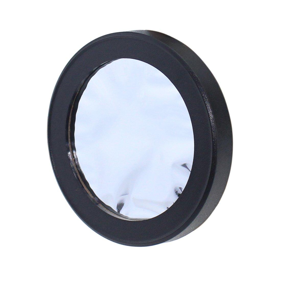 Solomark 70mm Solar Filter, Baader Planetarium Film, for 70mm Celestron Aperture Telescopes Plastic - Prepare for the Solar Eclipse of August, 2017