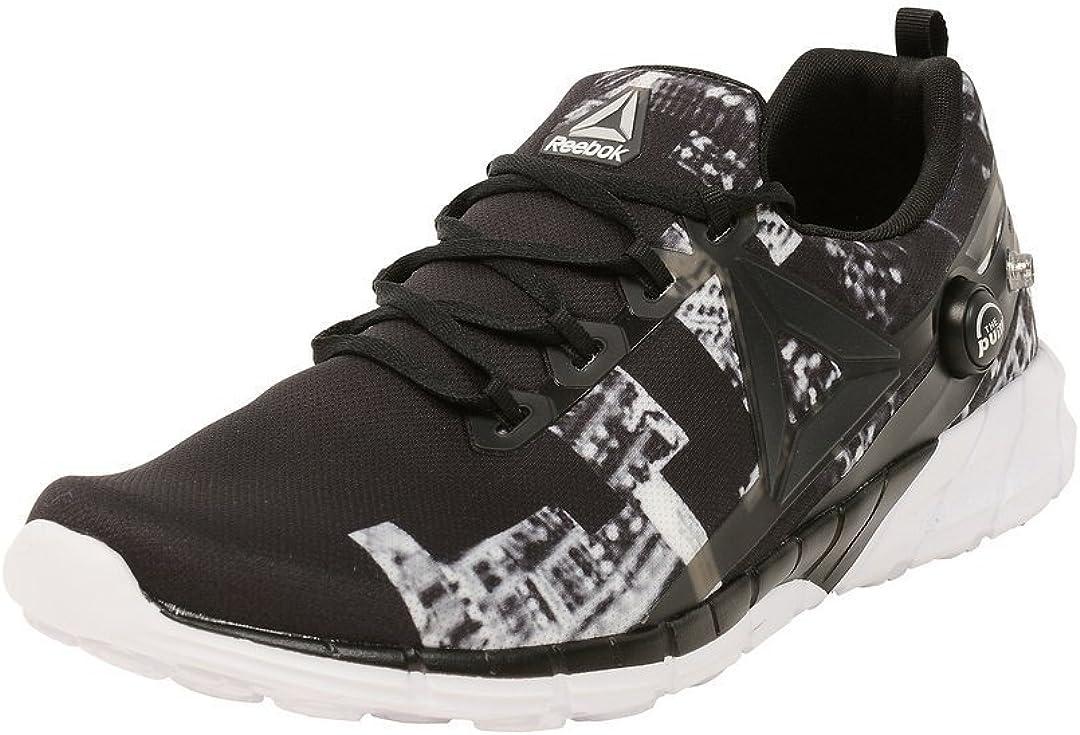 Reebok Z Pump Fusion 2.5 Hazard Hombre Zapatillas Deportivas: Amazon.es: Zapatos y complementos