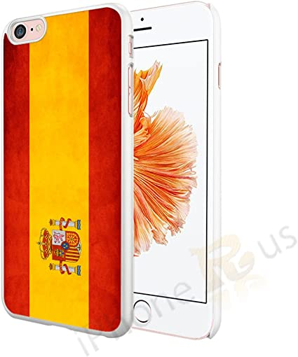 On Case España Vintage Grunge Bandera teléfono móvil para iPhone Samsung Sony Xperia Motorola HTC Huawei plástico teléfono Casos, plástico, Sony Xperia Z1: Amazon.es: Electrónica