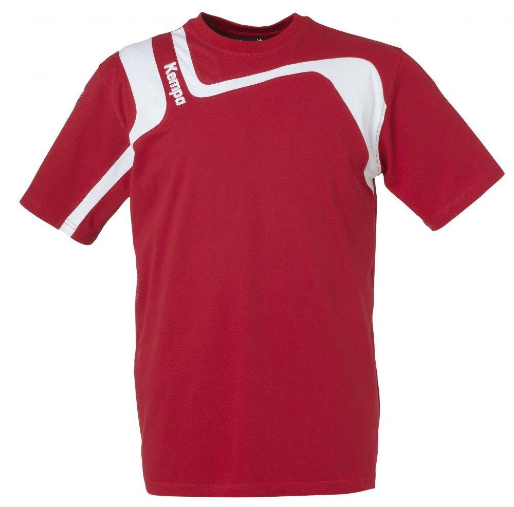Kempa Aspire Manga Entrenamiento Camiseta