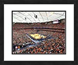 "NCAA Syracuse Orange Stadium, Beautifully Framed and Double Matted, 18"" x 22"" Sports Photograph"