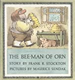 The Bee-Man of Orn, Frank Richard Stockton, 0060297298