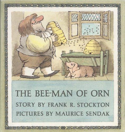 The Bee-Man of Orn - Beeman Bear