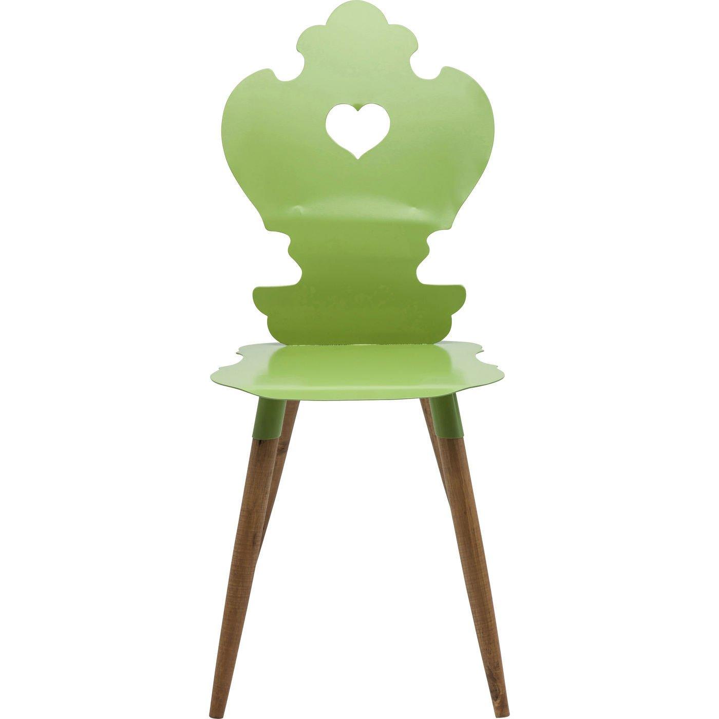Stuhl Adelheid Light Green: Amazon.de: Küche & Haushalt