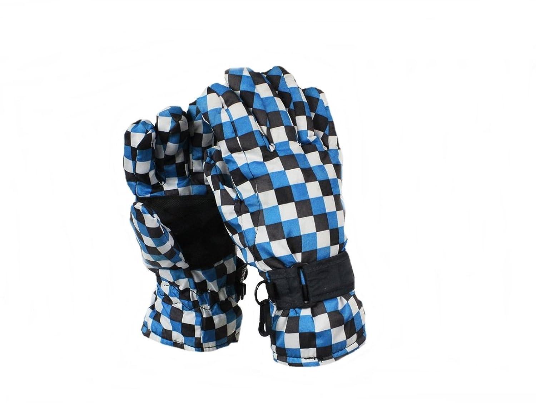 Crivit Sports Jungen-Skihandschuhe Snowboardhandschuhe Handschuhe