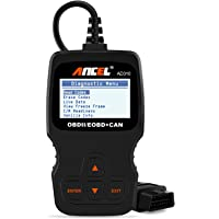 Ancel AD310 OBD II Scanner Car Engine Fault Code Reader