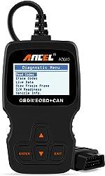 ANCEL AD310 Classic Enhanced Universal OBD II Scanner Car Engine Fault