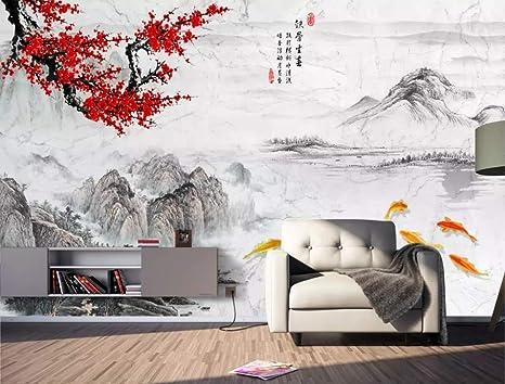 3D Wandbild Tapeten Für Wohnzimmer Tapeten Fototapete ...