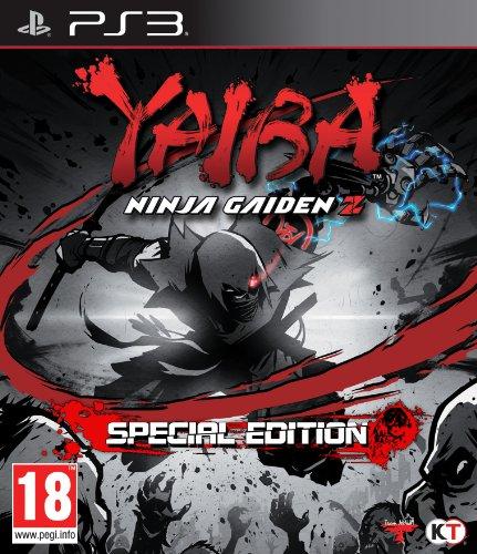 Yaiba Ninja Gaiden Z: Special Edition [UK Import]