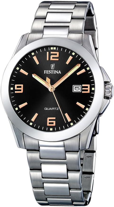 Reloj Festina - Hombre F16376/6
