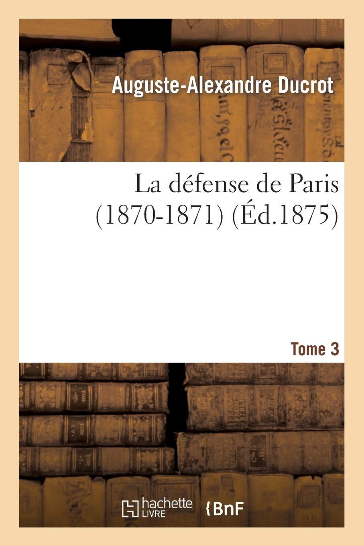 Paris 1870 1871