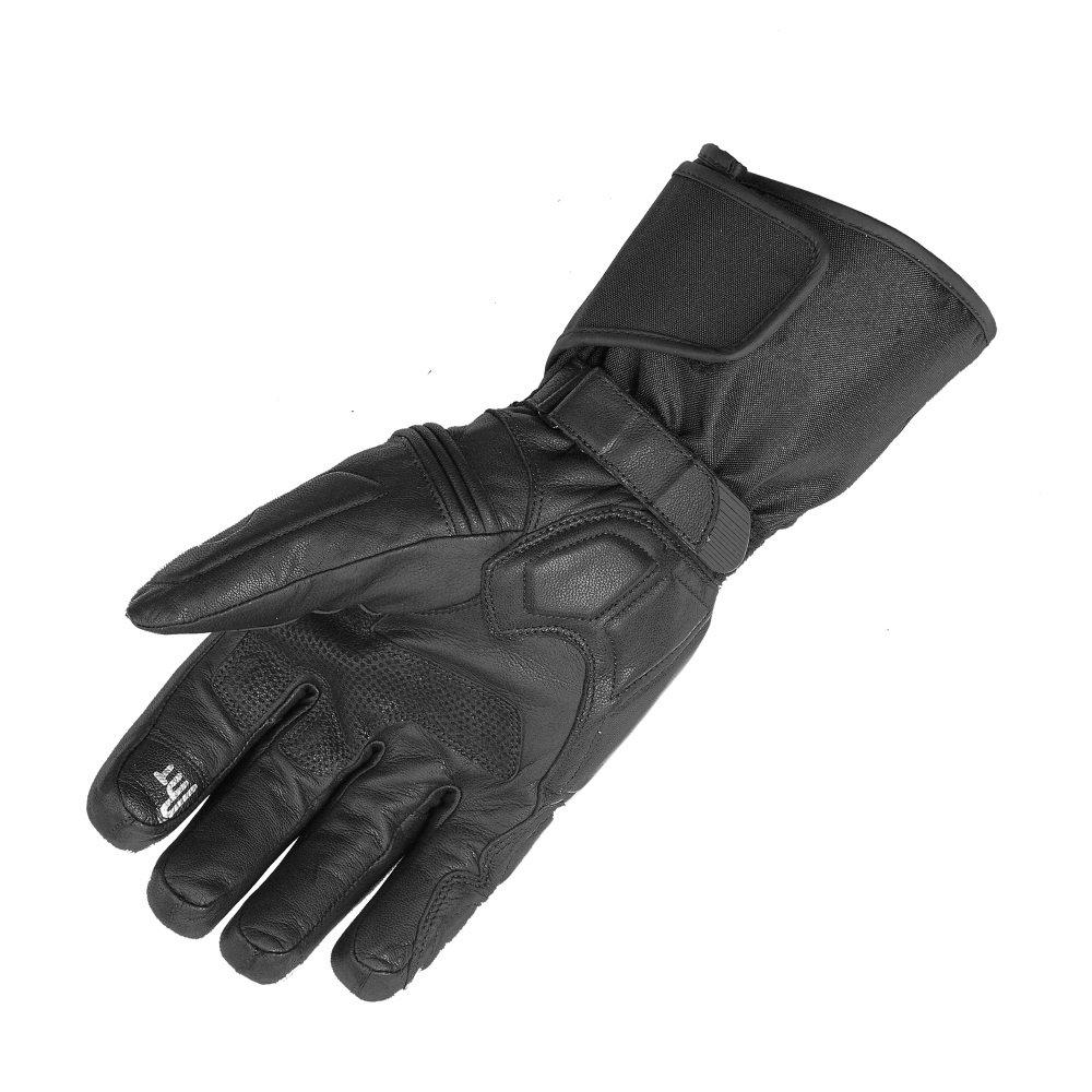 Fieldsheer Unisex-Adult Aqua Tour Gloves Black Large FSG16M06-LG-BLK