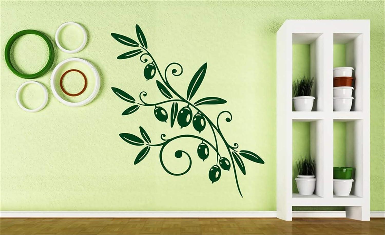 Etiqueta de la pared extraíble decoración para el hogar tatuajes ...