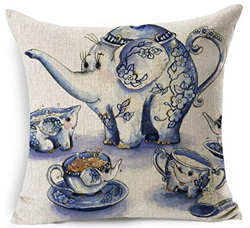 white teapot square - 3
