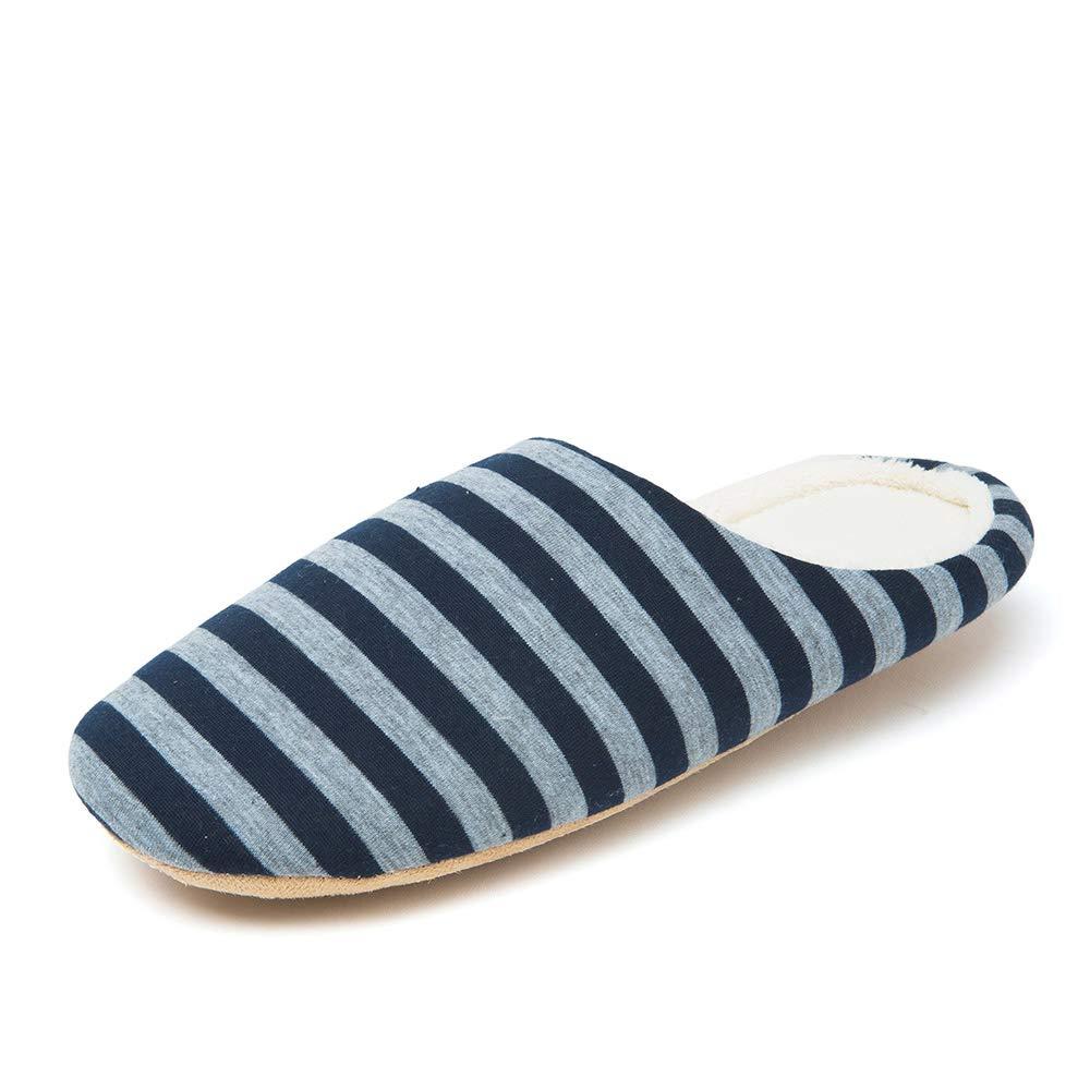 LSGEGO Pantoufles pour d 659 hiver pour Femme Pantoufles Pantoufles d intérieur en Laine pour Femmes Seulement Pantoufles d intérieur légère Bleu 62dc308 - boatplans.space