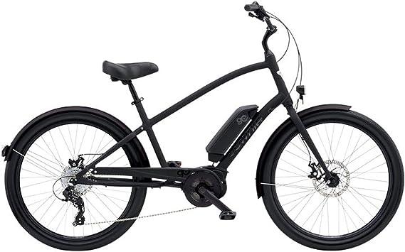 Electra Townie Go - Bicicleta para hombre 8D E-Bike, 8 marchas, 26 ...