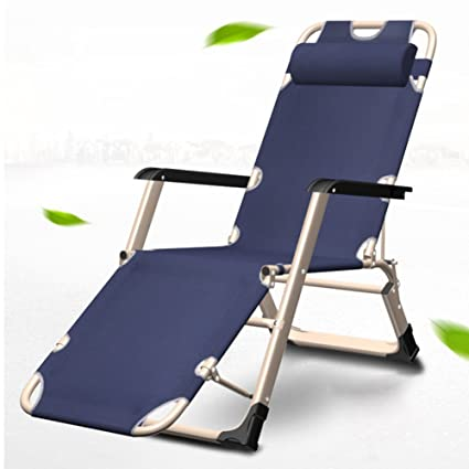 Amazon.com : Office Chaise Lounges, Stable Portable Foldable Pool ...