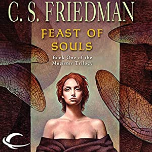 Feast of Souls Audiobook
