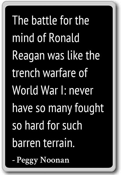 Amazoncom The Battle For The Mind Of Ronald Reagan Was L