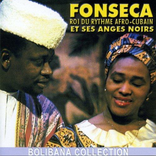 ... Fonseca le roi du rythme afro-.