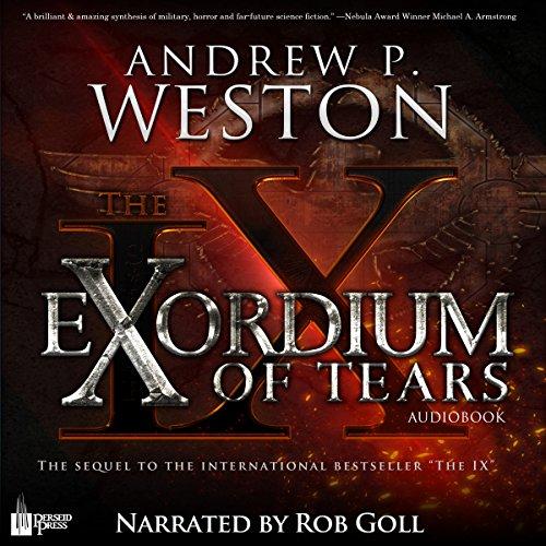 Exordium of Tears: The IX Series, Volume 2