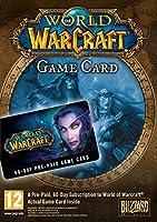 World of Warcraft - Tarjeta de prepago (60 días)