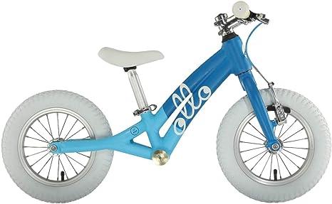 OLLO Bikes® - Bicicleta sin pedales de 12 pulgadas para niños y ...