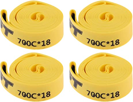 B Baosity 4 Unidades de Cinta Protectora de PVC para Forro de ...
